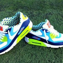 sport-shoe